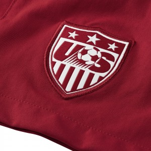 USA 2014 World Cup Away Shorts (3)
