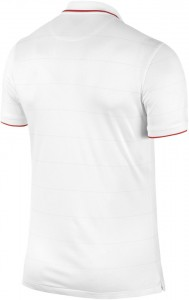 USA 2014 World Cup Home Kit 1