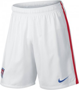 USA 2014 World Cup Home Kit 3