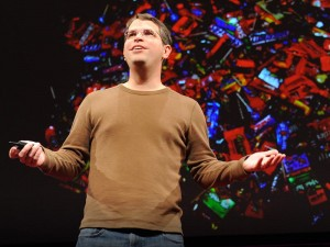 Matt Cutts TED Talk